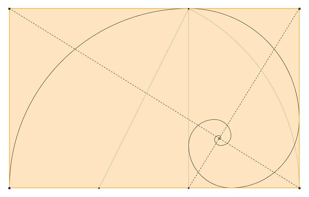 'Golden Rectangle,' by 'Greg' (user 'sightrays') on Flickr