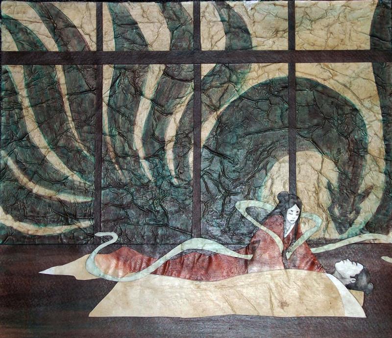 Image: 'Kitsuno' (uncredited image)