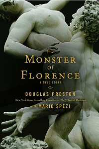 Cover: The Monster of Florence