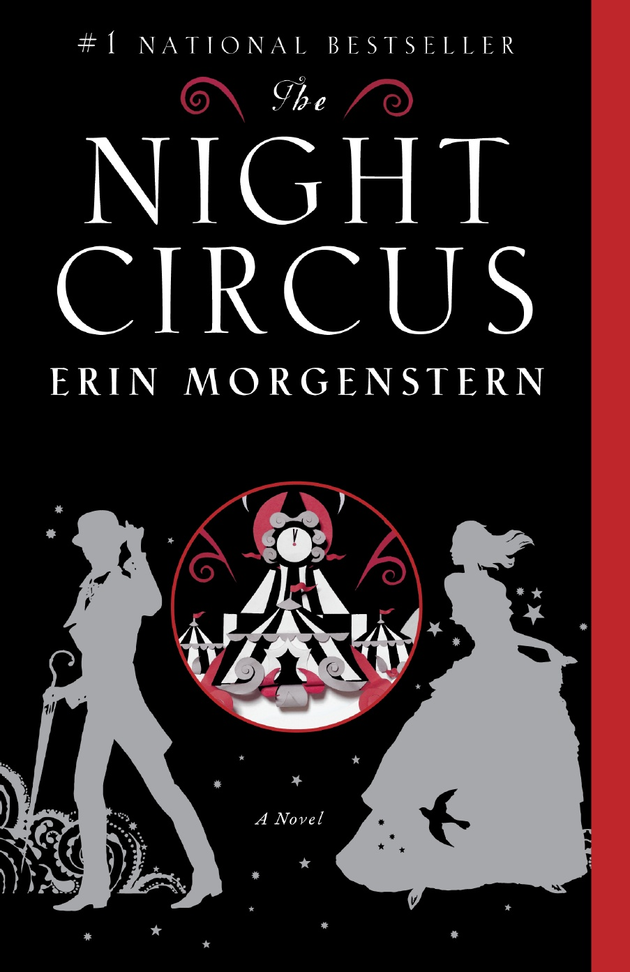 The night circus essay example
