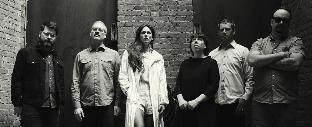 Image: Offa Rex (Olivia Chaney + The Decemberists)