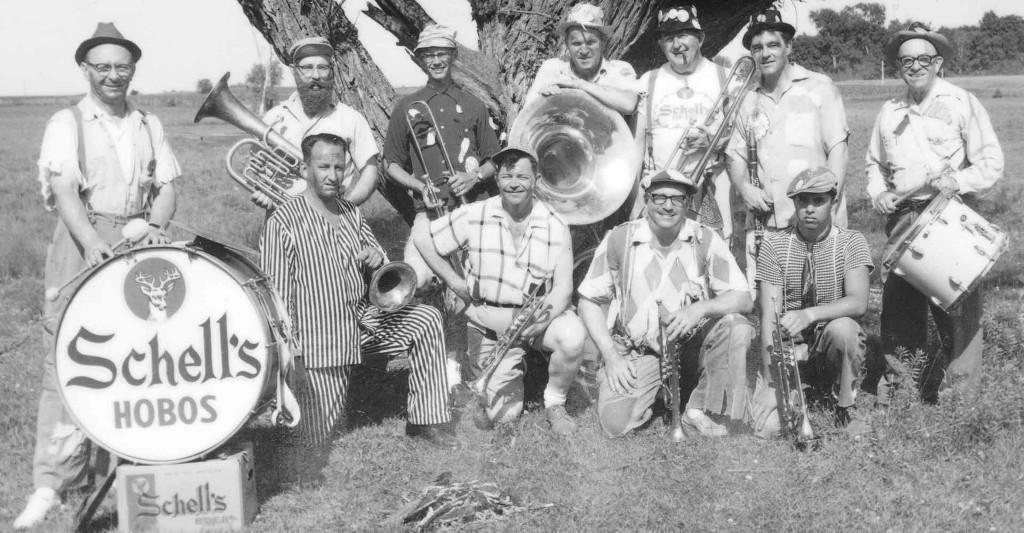 Schell's Hobo Band