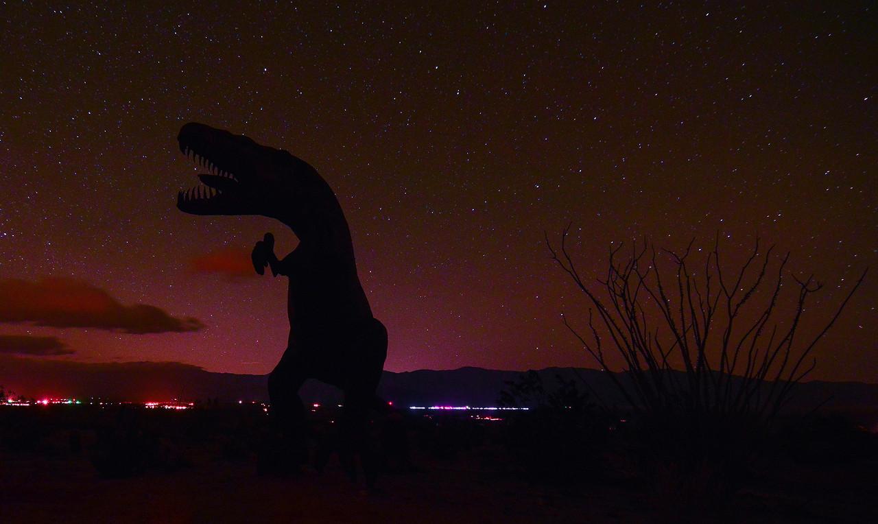 Image: 'Starmageddon,' by Bill Gracey on Flickr