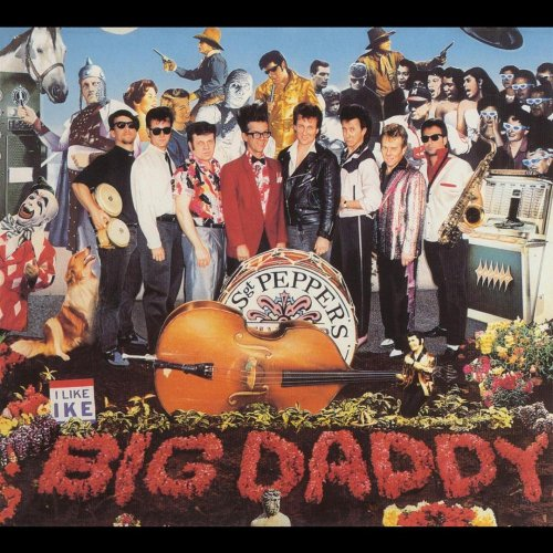 Big Daddy: 'Sgt. Pepper's Lonely Hearts Club Band'