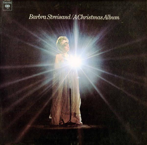 Barbra Streisand: 'A Christmas Album'