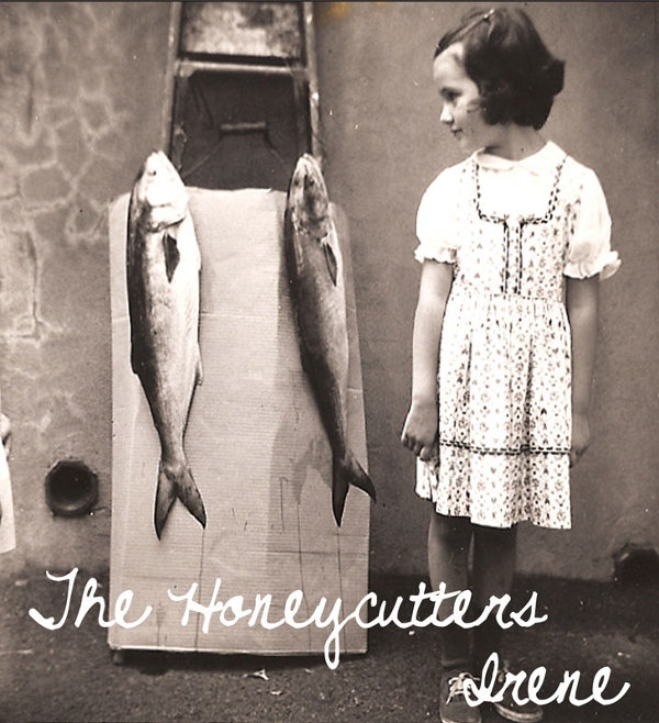The Honeycutters: 'Irene' (2009)