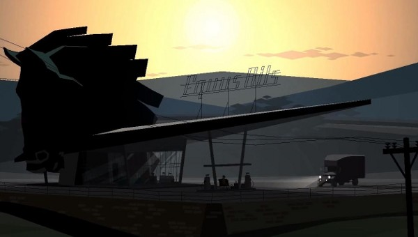 Still: Kentucky Route Zero