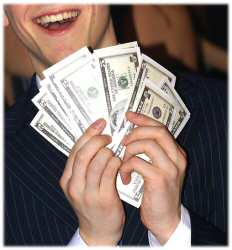 From '...Loveley Money!' - c. 2008 by Richard Stiles (stilesr1 at sxc.hu)