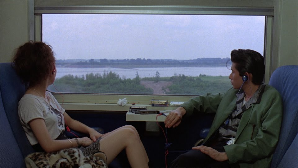 Still from Jim Jarmusch's 'Mystery Train' (1989)