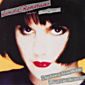 Linda Ronstadt (w/Aaron Neville): 'Cry Like a Rainstorm, Howl Like the Wind'